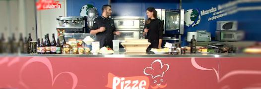 Pizze di Calabria