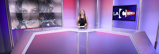 Speciali LaC news24