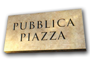 Pubblica Piazza