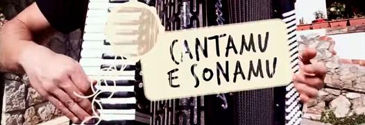 Cantamu e Sonamu
