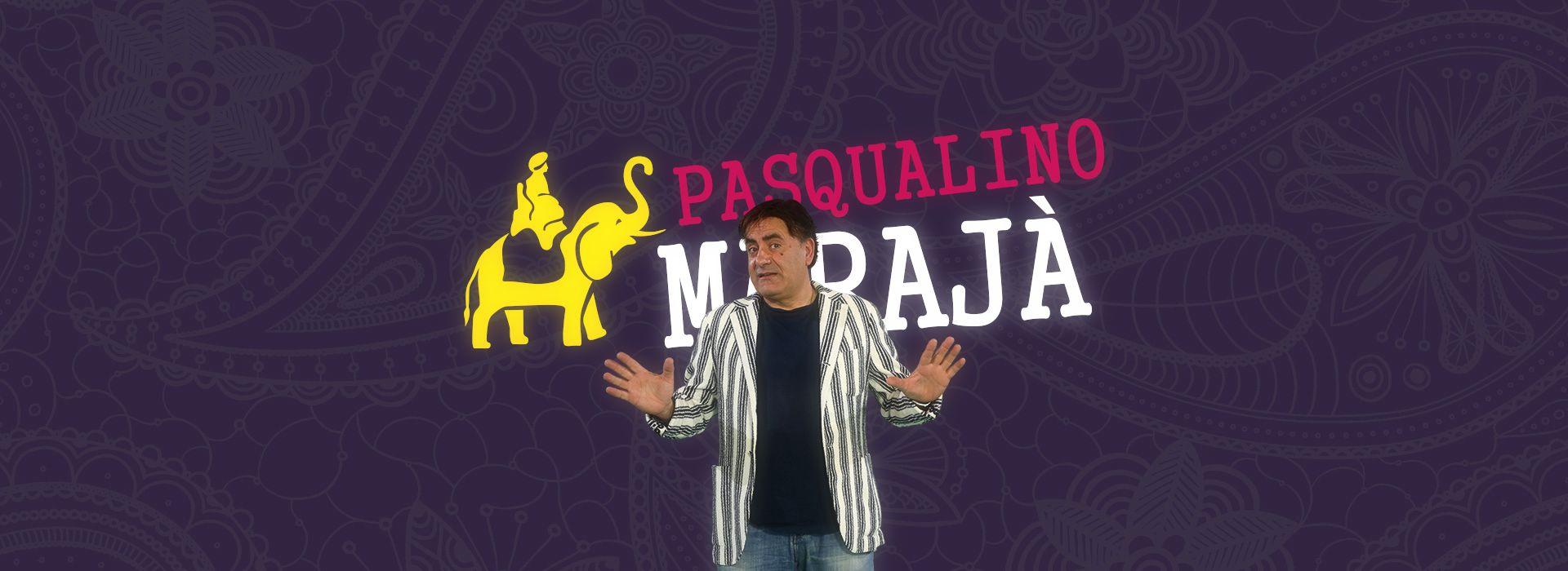 Pasqualino Maraja